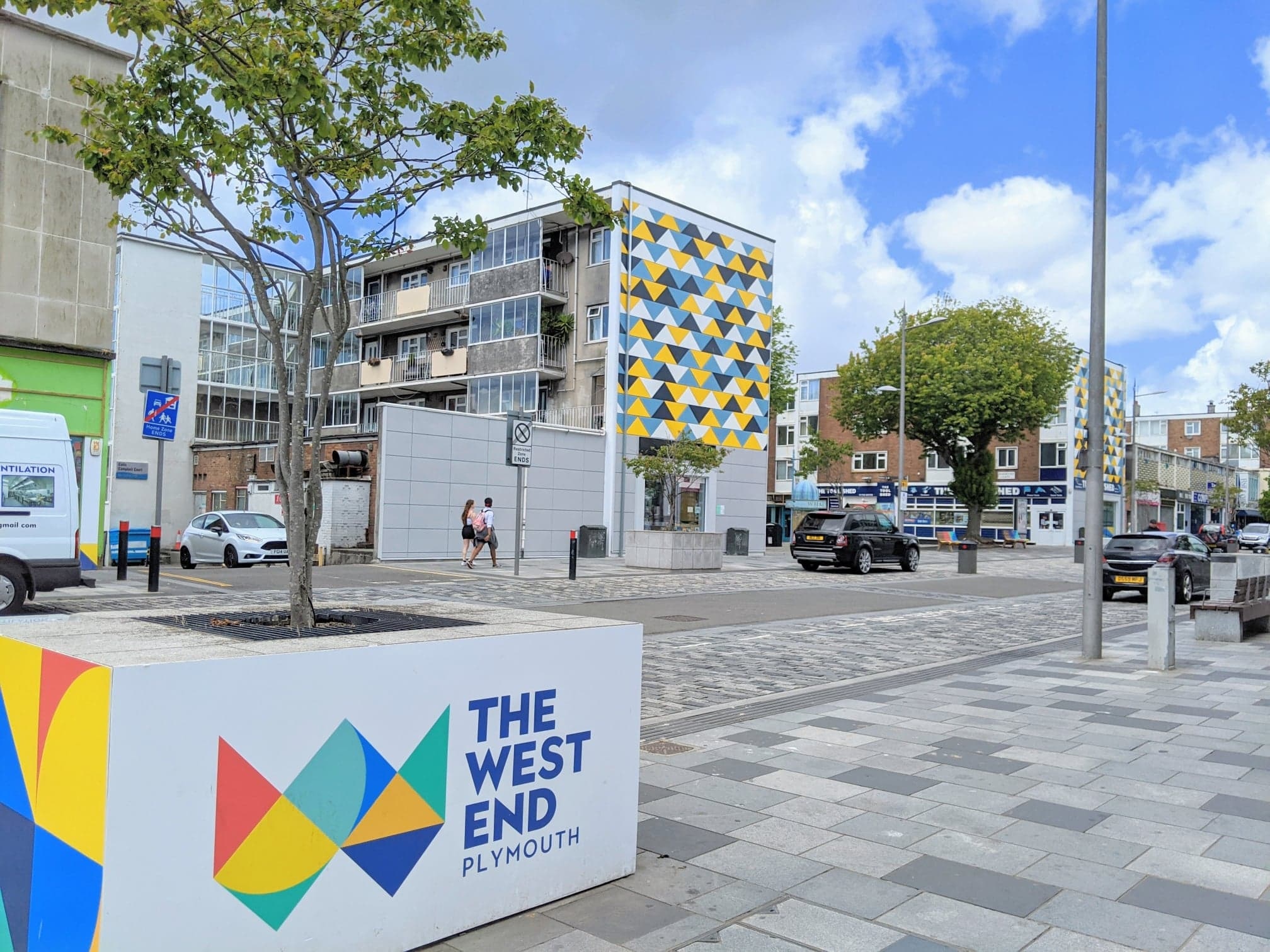 Latest plans for West End Health and Wellbeing Centre unveiled