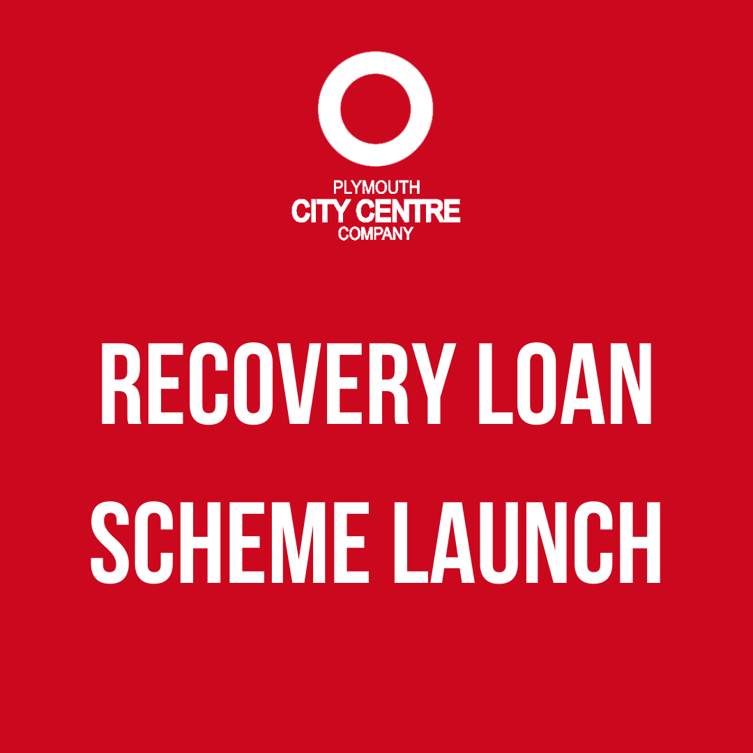 Launch of Recovery Loan Scheme