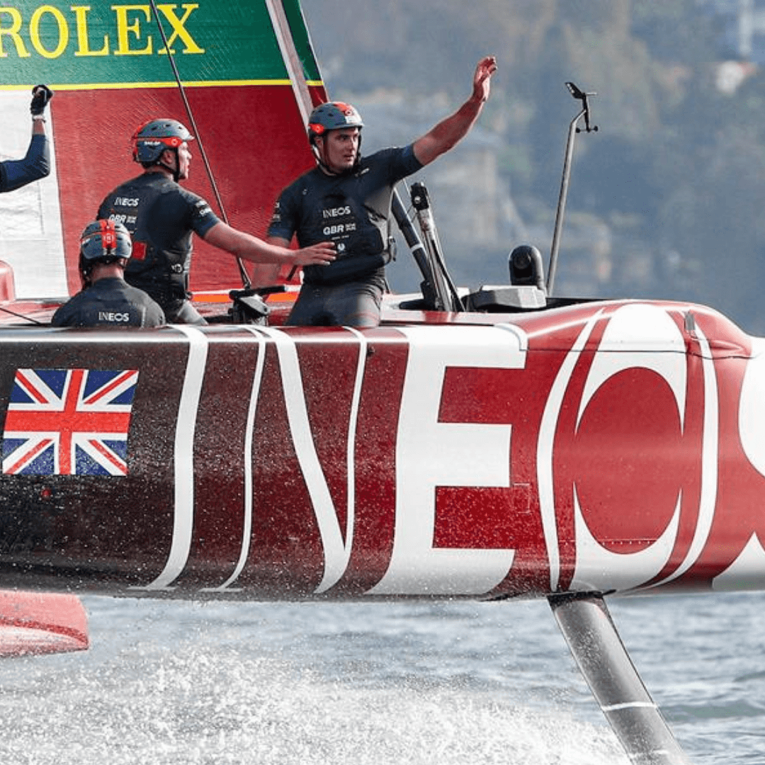 SailGP, a thrilling event for Plymouth