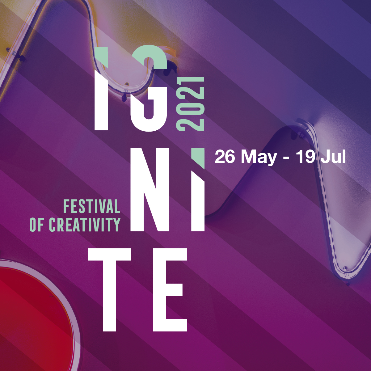 The IGNITE Festival of Creativity showcases student art from campus to community