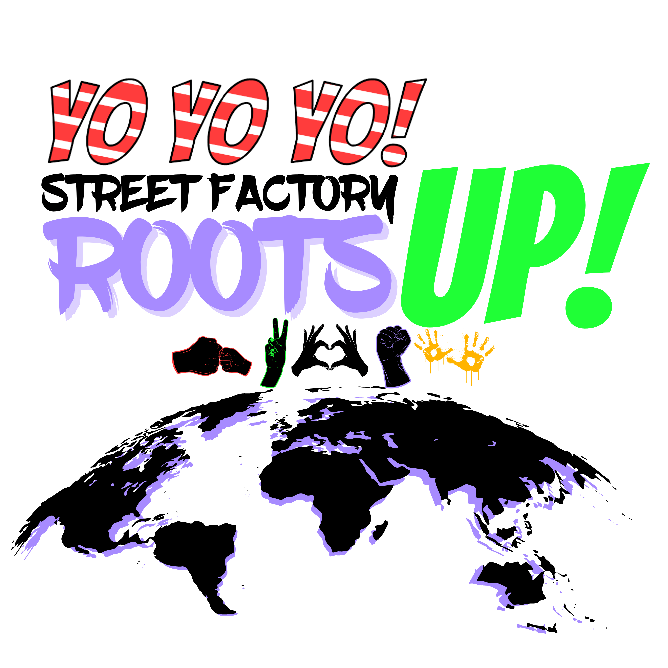 Street Factory's Roots Up! Hip Hop festival part of Plymouth's festive line-up